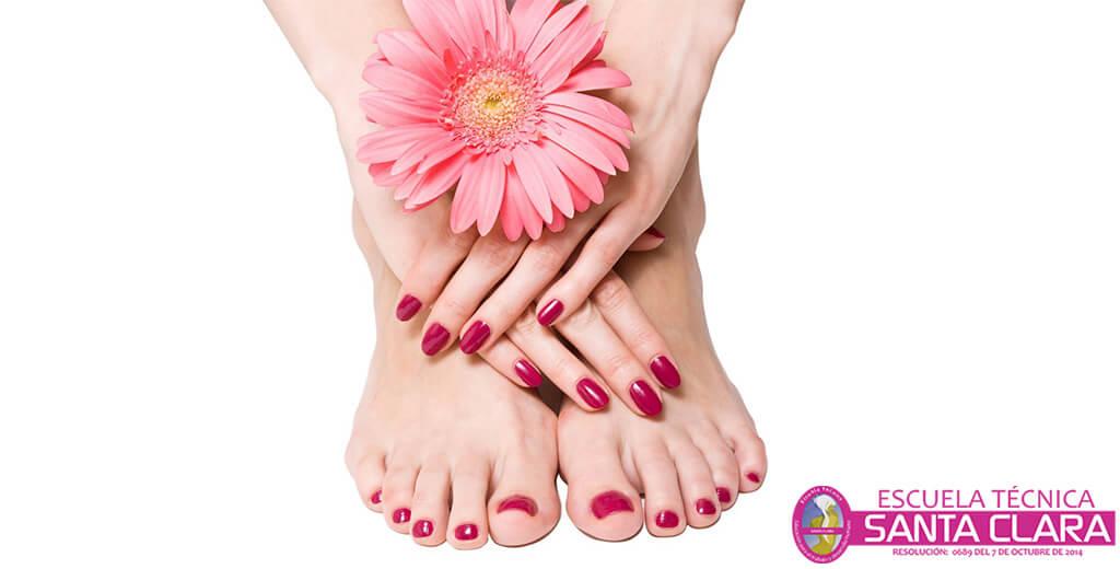 Curso de Manicure y Pedicure Mocoa 4