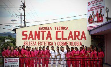 Santa Clara Instalaciones 1