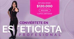Academia de belleza y estética Santa Clara 3