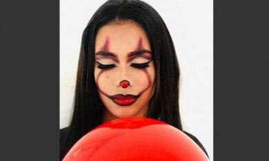 Curso de maquillaje artístico 7